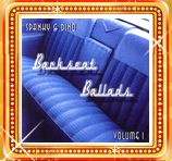 Backseat Ballad Vol1