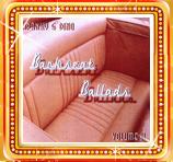 Backseat Ballad Vol2
