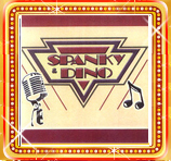 Spanky and Dino With Love