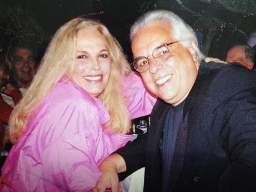 Vicky Lamotta