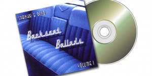 Backseat Ballads 1 (Purchase CD)