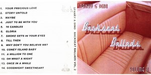 Backseat Ballads 2 (Download)