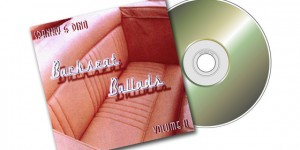 Backseat Ballads 2 (Purchase CD)