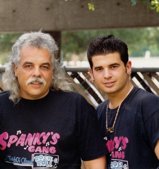 Spanky & Dino