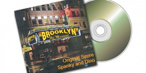 Brooklyn the Musical (Purchase CD)