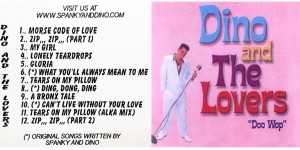 Dino & The Lovers (Download)