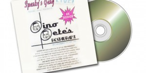 Dino Pete's (Purchase CD)