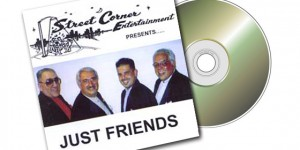 Just Friends (Purchase CD)