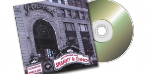 The Paramount (Purchase CD)