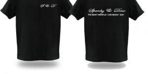 Spanky & Dino T-Shirts