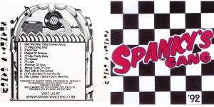 Spanky's Gang '92 (Download)