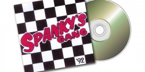 Spanky's Gang '92 (Purchase CD)