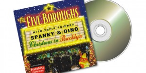 Christmas In Brooklyn (Purchase CD)