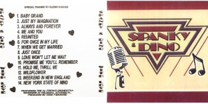 Spanky & Dino With Love (Download)